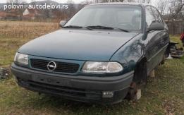 Opel astra f polovni delovi