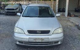 Opel Astra G 1.7td POLOVNI DELOVI