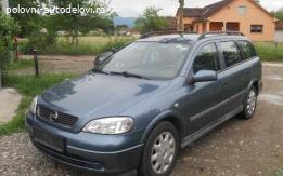 Opel astra g polovni delovi