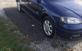 Opel Astra G za delove
