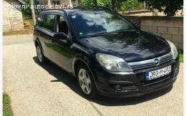 Opel Astra H 1.9 cdti 061-6226-825 viber 061-800-6663