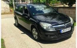 Opel Astra H 1.9 CDTI 1.7 CDTI delovi 061-6226-825 viber poz
