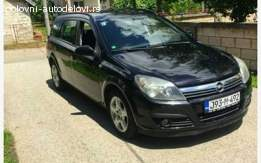 Opel Astra H 1.9 CDTI 1.7 CDTI delovi 061-6226-825 viber sms