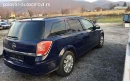 Opel Astra H za delove