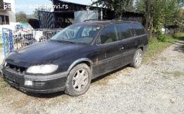 Opel omega b polovni delovi