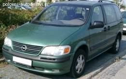 Opel Sintra kompletan auto u delovima