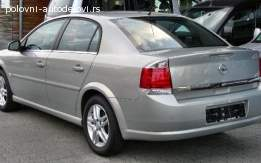 Opel Vectra C DELOVI
