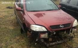 Opel Vectra za delove