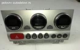 Panel klime za Alfu 156- Restyling