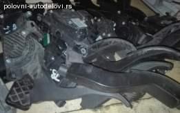 Pedala gasa Škoda Roomster