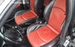 Peugeot 206 sw sedista xs