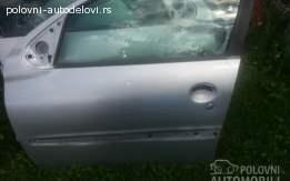 Peugeot 206 vrata