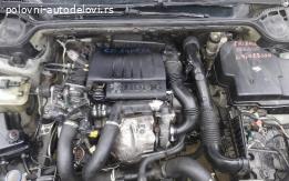 Peugeot 307 polovni delovi