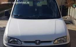 Peugeot Partner 206 207 307 406 407 1007