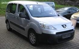 Peugeot Partner polovni delovi