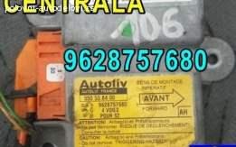 Pežo 106 AirBag CENTRALA Sagem 9628757680