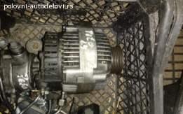 Pezo 306 1.9 alternator