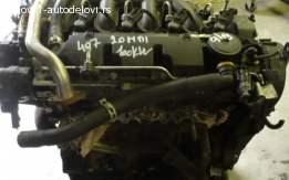 Pezo 407 2.0 hdi Motor