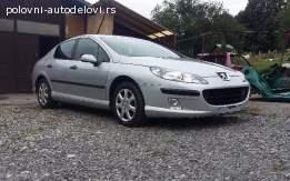 Pezo 407 Peugeot