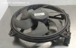 Pezo 407 ventilator hladnjaka