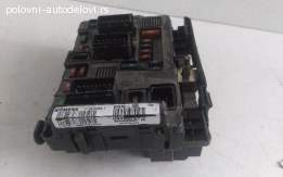 Pezo Citroen BSM modul B5