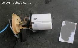Plovak goriva Škoda Fabia 2
