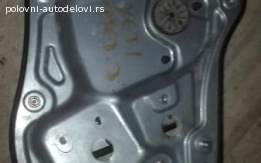 Podizači stakla Škoda Yeti