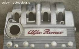Poklopac motora za Alfu 147-156 1.6-1.8-2.0TS