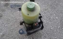 Polo seat skoda servo pumpa trw