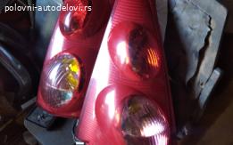 Polovne stop lampe Peugeot 107