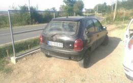 Polovni delovi Opel korsa b 1.7 dizel 061-6226-825 viber