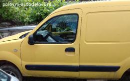 Polovni delovi Renault Kangoo