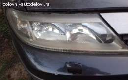 Polovni delovi za Renaulta