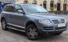 POLOVNI I NOVI AUTO DELOVI VW