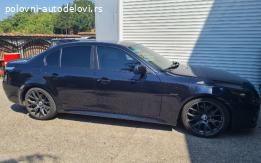 Polovni orginalni delovi za BMW e 60 520 d M paket 163ks