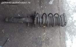 Prednji amortizeri Škoda Fabia 2 1.4 16v