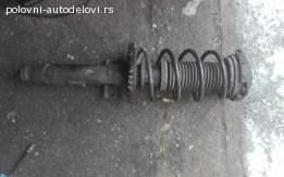 Prednji amortizeri Škoda Praktik 1.4 TDI
