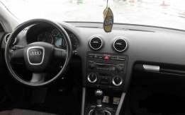 Prekidač grejanja i klime Audi A3