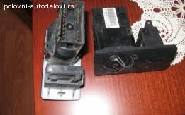 Prekidač Škoda Fabia 1