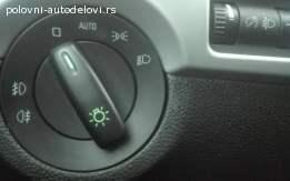 Prekidač svetla Škoda Yeti 1.2