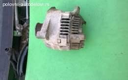 Prodajem alternator za Audi A4 B5 1,8 benzin,stranac!