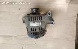 Prodajem alternator za Ford Fokus 1 1,6 benzin 16v