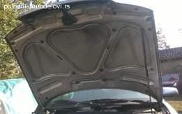 Prodajem amortizer haube za Audi A4 B5 1,8 benzin