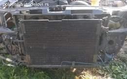Prodajem hladnjak klime za Audi A4 B5 1,8 benzin!