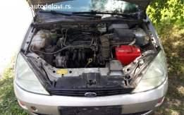 Prodajem manuelni menjač za Ford Fokus 1 1,6 benzin 16v