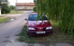 Prodajem razne delove za Renault Megane 1,9 dizel,stranac.