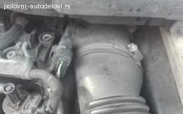 Protokomer Citroen C4 1.6 HDi