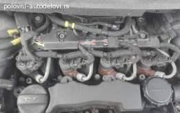Pumpa dizne Peugeot 206 1.6 HDi