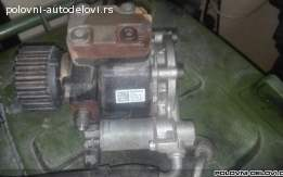 Pumpa goriva Škoda Fabia 2 1.6 TDI