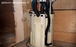Pumpa u rezervoaru fiat stilo